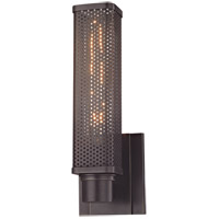 Hudson Valley Gibbs 1 Light Wall Sconce in Old Bronze 7031-OB