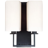 Hudson Valley Lighting Baldwin 2 Light Wall Sconce in Old Bronze 722-OB