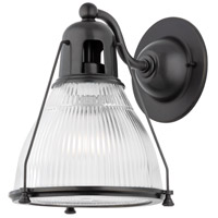 Haverhill 1 Light 8 inch Old Bronze Wall Sconce Wall Light