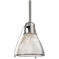Haverhill 1 Light 8 inch Satin Nickel Pendant Ceiling Light