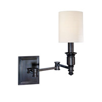 Hudson Valley Lighting Whitney 1 Light Wall Sconce in Old Bronze 7511-OB