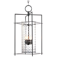 Hudson Valley Lighting Esopus 4 Light Pendant in Old Bronze 7612-OB