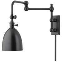 Roslyn 1 Light 6 inch Old Bronze Wall Sconce Wall Light