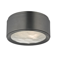 Hudson Valley Lighting Dalton 2 Light Flush Mount in Old Bronze 7710-OB