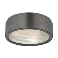 Hudson Valley Lighting Dalton 3 Light Flush Mount in Old Bronze 7713-OB