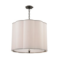 Hudson Valley 7925-OB Sweeny 5 Light 25 inch Old Bronze Chandelier Ceiling Light