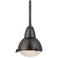 Belmont 1 Light 11 inch Old Bronze Pendant Ceiling Light
