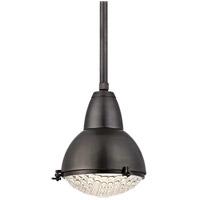 Hudson Valley 8109-OB Belmont 1 Light 11 inch Old Bronze Pendant Ceiling Light