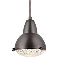 Hudson Valley 8117-OB Belmont 1 Light 20 inch Old Bronze Pendant Ceiling Light