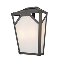 Hudson Valley Lighting Carlisle 2 Light Wall Sconce in Old Bronze 8702-OB