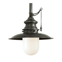 Kendall 1 Light 20 inch Old Bronze Pendant Ceiling Light