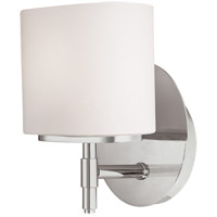 Trinity 1 Light 5 inch Satin Nickel Bath And Vanity Wall Light