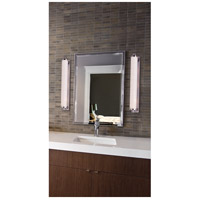 Hudson Valley 9714-PC Sheridan LED 24 inch Polished Chrome Bath Vanity Wall Light alternative photo thumbnail