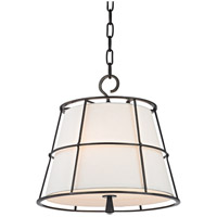 Savona 2 Light 16 inch Old Bronze Pendant Ceiling Light