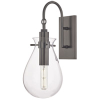 Hudson Valley BKO100-OB Ivy LED Old Bronze Wall Sconce Wall Light