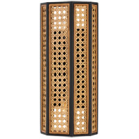 Hudson Valley BKO400-OB Georgia LED 7 inch Old Bronze ADA Wall Sconce Wall Light