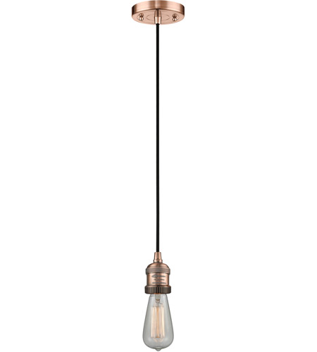 Lighting 200c Ac Led Bare Bulb