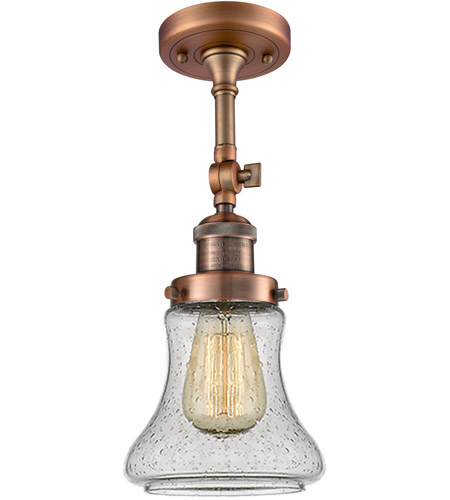 Innovations Lighting Bellmont Semi-Flush Mounts