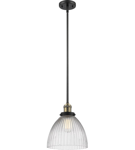 Innovations Lighting Seneca Falls Pendants