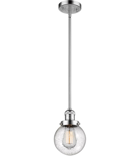 Innovations Lighting 201S-PC-G204-6