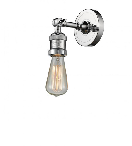 Innovations Lighting Polished Chrome Wall Sconces