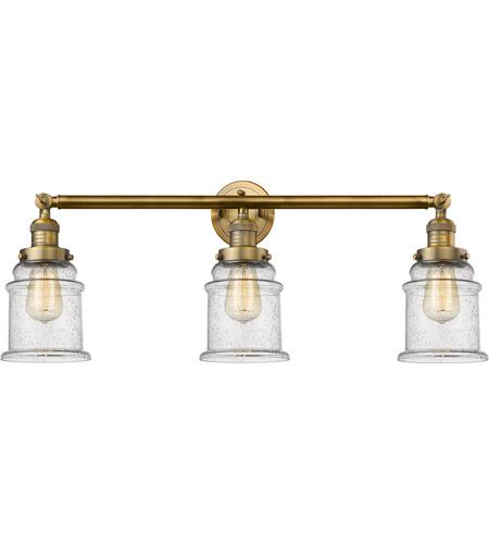 Innovations 205-AB-S-G181 3 Light Adjustable Bathroom Fixture Antique Brass