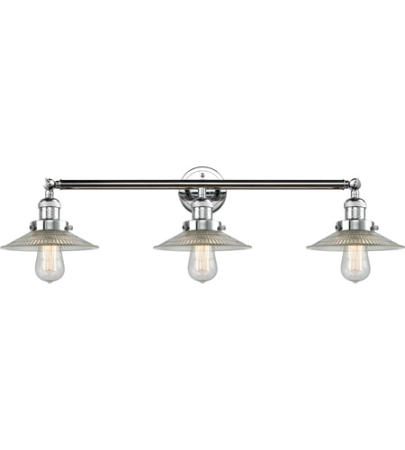 Halophane Bathroom Vanity Lights
