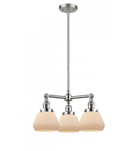 Innovations Lighting Fulton Chandeliers