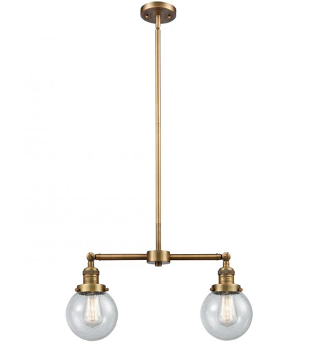 Innovations Lighting 209-BB-G204-6