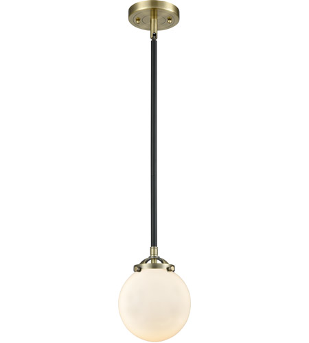 Innovations Lighting 284-1S-BAB-G201-6