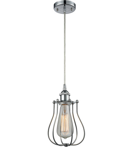 Innovations Lighting Polished Chrome Pendants