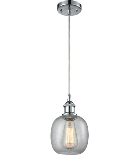 Innovations Lighting Polished Chrome Mini Pendants