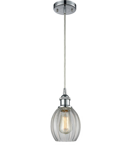 Innovations Lighting Eaton Pendants