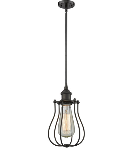 Oil Rubbed Bronze Pendant Lighting