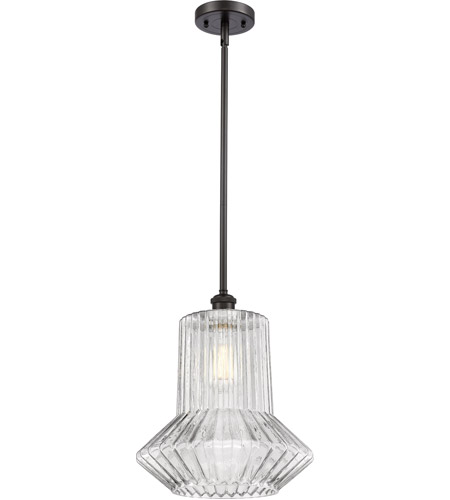 Innovations Lighting Oiled Rubbed Bronze Pendants