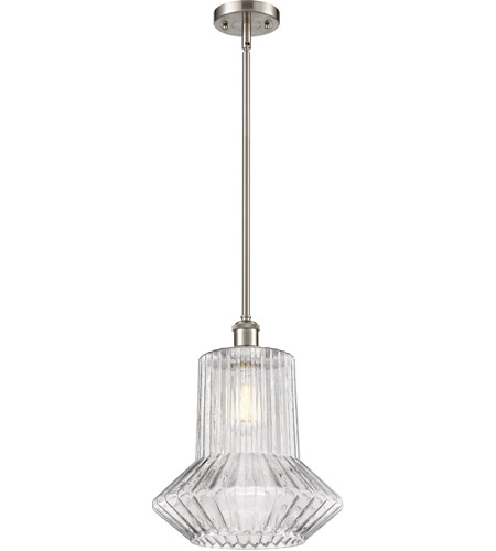 Innovations Lighting Brushed Satin Nickel Pendants