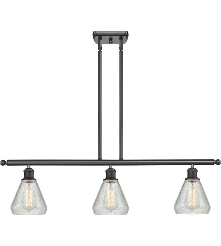 Oil Rubbed Bronze Conesus Island Lights