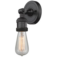 Bare Bulb LED 5 inch Oil Rubbed Bronze ADA Wall Sconce Wall Light