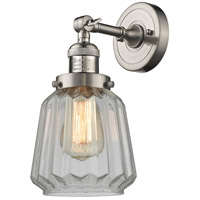 Steel Chatham Wall Sconces