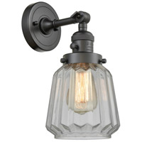 Chatham LED 6 inch Oil Rubbed Bronze Wall Sconce Wall Light