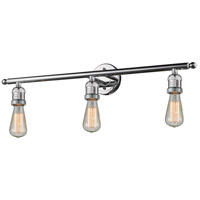 Innovations Lighting Signature 3 Light 30 inch Polished Chrome Vanity Light Wall Light