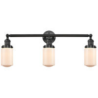 Innovations Lighting Steel Dover Wall Sconces