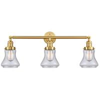 Innovations Lighting 205-SG-G194-LED Bellmont LED 30 inch Satin Gold Bath Vanity Light Wall Light