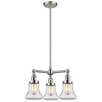 Innovations Lighting Glass Bellmont Chandeliers