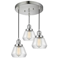 Innovations Lighting Fulton Pendants