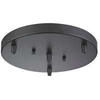 Innovations Lighting 211-OB Signature Oiled Rubbed Bronze Pan