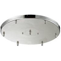 Innovations Lighting 212-PN Signature Polished Nickel Pan