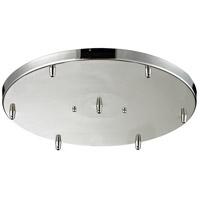 Innovations Lighting Signature Polished Nickel 212-PN Pan