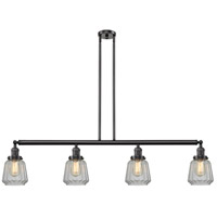 Oil Rubbed Bronze Chatham Island Lights
