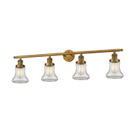 Cast Brass Bellmont Bathroom Vanity Lights